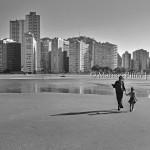 Santos – Praia 2013