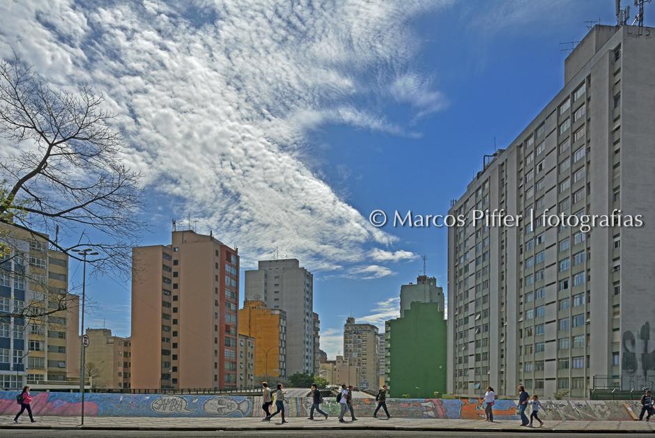 São Paulo, SP - Centro