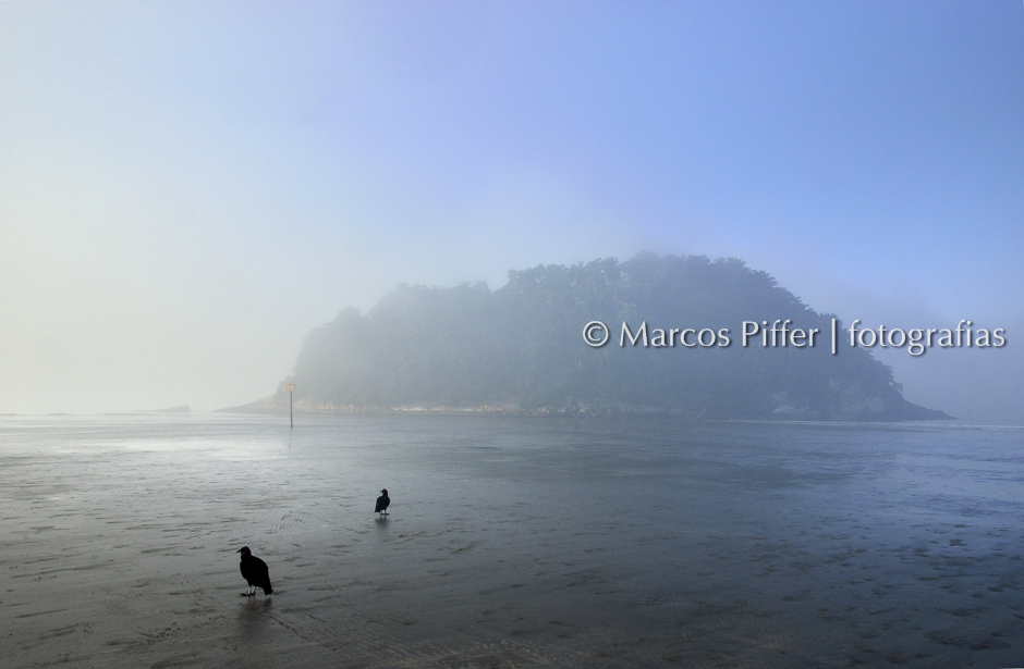 Praia Santos, SP