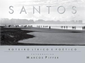 capa livro Santos MPiffer