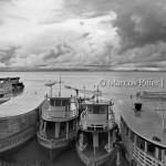 Manaus, AM – porto cidade