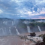FOZ DO IGUAÇU, PR – CATARATAS