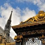 PARIS – CIDADE LUZ I