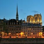 PARIS – CIDADE LUZ III