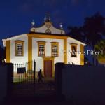 Tiradentes, MG – Igrejas
