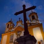Tiradentes, MG – Igreja Matriz