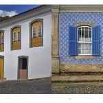 Livro Patrimônio da Humanidade Brasil